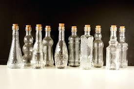 decorative glass vases tall cheap glass vases vintage josef inwald barolac art deco style