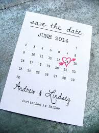 save the dates cheap calendar save the dates wedding invitations