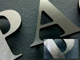 miramar sign works u0026 graphics dimensional letter signs interior