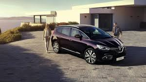 renault grand scenic 2017 interior renault scenic and grand scenic receive initiale paris treatment
