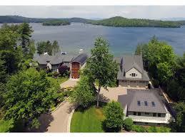 lake winnipesaukee waterfront real estate for sale