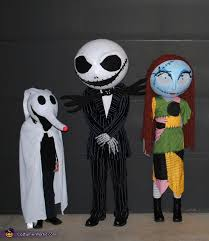 the nightmare before christmas costumes for kids photo 3 5 in