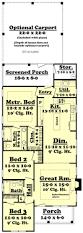 Idea Plans 1300 Sq Ft House Plans With Basement Basements Ideas