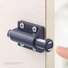 kitchen cupboard door stoppers rebounding magnetic drawer latch door closer furniture hardware cabinet catches door stopper for wardrobe kitchen cupboard