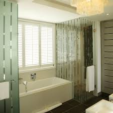 bathroom modern bathroom at contemporary long beach featuring