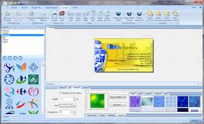 eximioussoft business card designer 3 11 download software full free