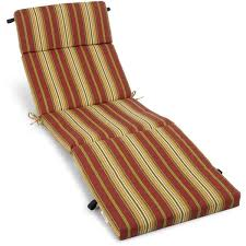 Chaise Lounge Cushions Outdoor Chaise Lounge Cushion Free Shipping Today Overstock