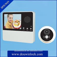 front door video camera motion detection door camera motion detection door camera