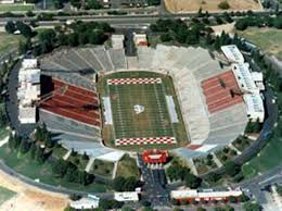 Fresno State Campus Map Bulldog Stadium Upgrade Mwc Sports Forum Mwc Message Board