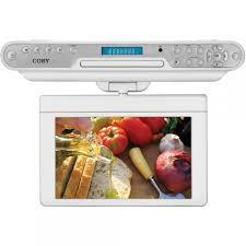 kitchen radio under cabinet appliance under cabinet tvs kitchen unique kitchen radio tv