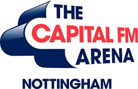image capital fm arena nottingham logo png logopedia fandom capital fm arena nottingham logo png