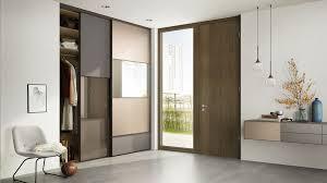 Wood Closet Doors Wood Closet Doors Bartels Doors Hardware
