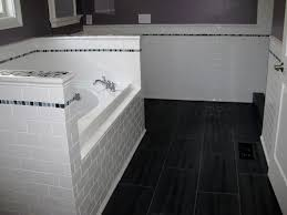 black and white tile bathroom designs ideas home decorate ideas