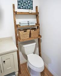 Over The Toilet Etagere Over The Toilet Storage Mybedmybath Com