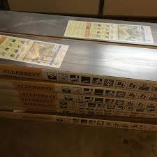 find more allerbest no glue laminate flooring brand in package