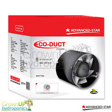 room to room ventilation ecoduct fans inline intake ducting fan grow room ventilation