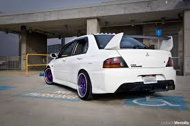 evo subaru meme mitsubishi evo white with purple wheels cuong u0027s white u0026 purple