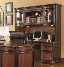 office credenza file cabinet executive 3 piece office furniture set credenza hutch file cabinet
