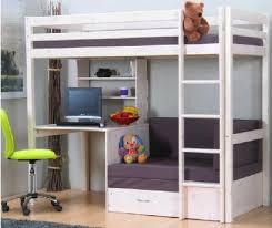 bureau enfant belgique lits mezzanine