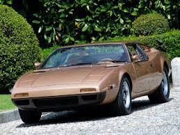 de tomaso de tomaso montella concept 1973 u2013 old concept cars