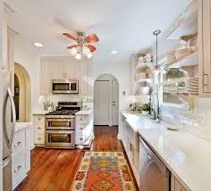 kitchen fans with lights fascinating ceiling fans for the kitchen and inspirations picture