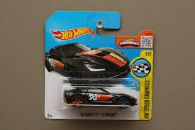 corvette stingray speed wheels 2016 hw speed graphics u002714 corvette stingray black