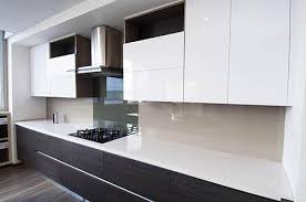 white gloss glass kitchen cabinets how about high gloss kitchen cabinets knowledge yueshan
