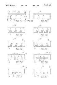 patent us5318082 universal jointer google patents