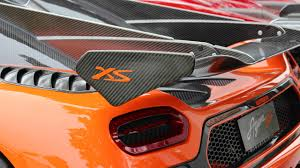 koenigsegg agera xs top speed koenigsegg agera xs in bright orange fury at quail drivers magazine