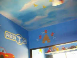 hyderabad kids decor wall painting artist nerolac disney and