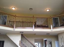 Replacing A Banister And Spindles St Louis Stair U0026 Wood Works Build Remodel Material Advise