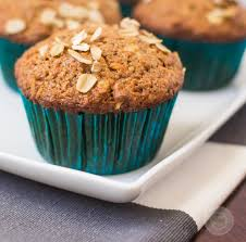 super moist and healthy carrot cake muffins recipe healthy