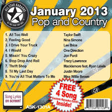 country music karaoke free country karaoke get amazon country music products country charley s