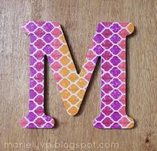 washi tape how to make a washi tape letter snapguide