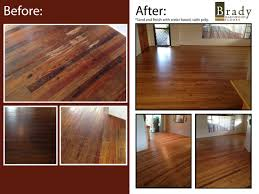 Bona Matte Floor Finish by Hardwood Floor Finish Image Titled Finish Hardwood Floors Step 12