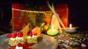 epicurien recettes de cuisine le mois de février au restaurant epicurien marrakech