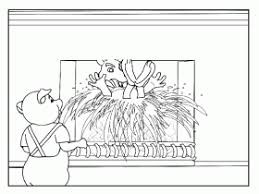 black white pigs coloring pages coloring