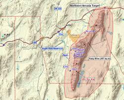 Nevada Map Cloud Seeding Operations Northeast Nevada Project Dri Desert