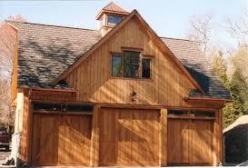 Overhead Barn Doors Barn Style Overhead Garage Door With False Hinges Matching