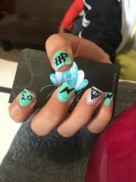 Nail Art Nail Polish Designs Best 25 Harry Potter Nails Ideas On Pinterest Harry Potter Nail
