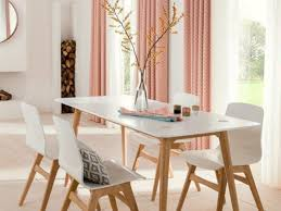 Scandi Dining Table 5 Dining Table And Chair Sets To Inspire A Room U0027s Design Be Inspired