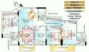 Pioneer Park Gurgaon Floor Plan Floor Plans Of Dlf Belvedere Park Gurgaon Apartments Flats In