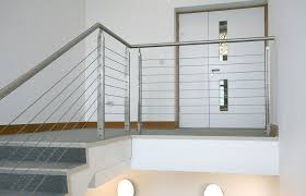 Stainless Steel Banisters Stainless Steel Balustrades Taunton Fabrications Architectural