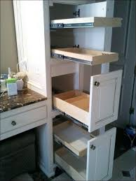 Pantry Cabinet With Pull Out Shelves by Kitchen Kitchen Pull Out Drawers Kitchen Pull Out Pantry Sliding
