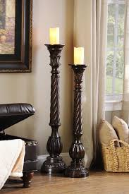 twisted candle holder 42 in candleholders living rooms and room