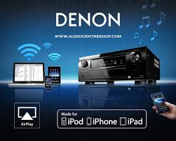 denon home theater receiver audio centre denon avr 1912 home theater system