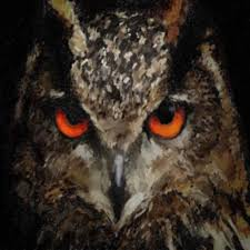 eurasian eagle owls information pictures and conservation