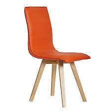 fauteuil cuisine design chaise de salle à manger pas cher but fr
