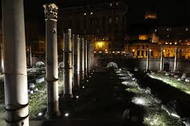 illuminazione a pavimento una luce per la storia una luce nella storia luce e design