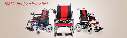 Jerry Chair Wheelchair Jerry Medical Instrument Shanghai Co Ltd Power Wheelchair